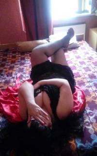 Проститутка ЭЛЛА